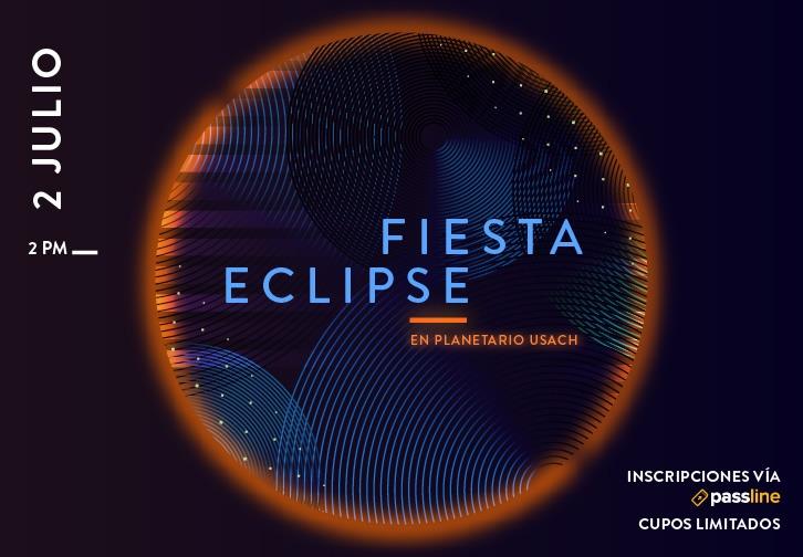 Fiesta del Eclipse en el Planetario