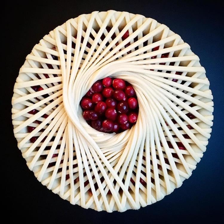 El arte de la pastelería