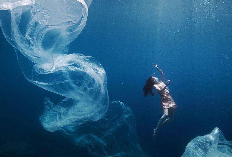 """""""Alma"""" un comercial sobre el cuidado del mar"""