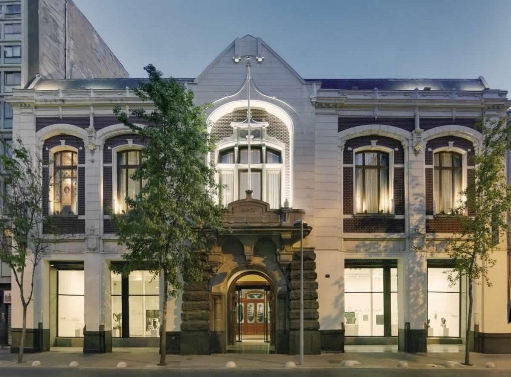 Sala Gasco convoca a artistas para exposiciones 2020-2021