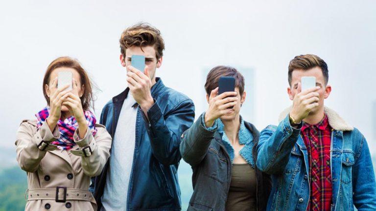 Será posible vivir sin redes sociales en el mundo de hoy