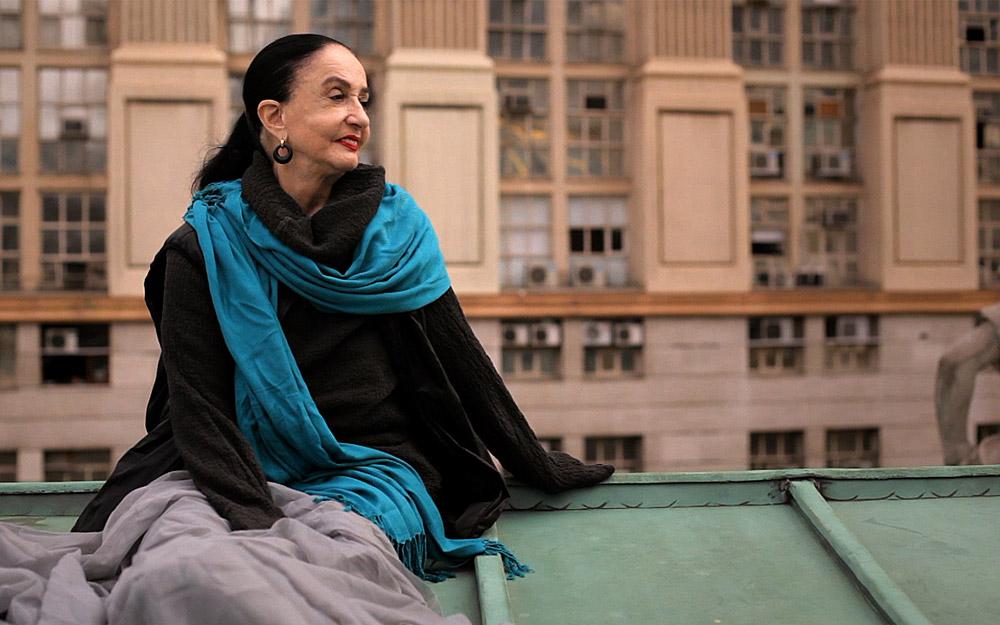 """Documental """"Marcia Haydée: Una vida por la danza"""""""