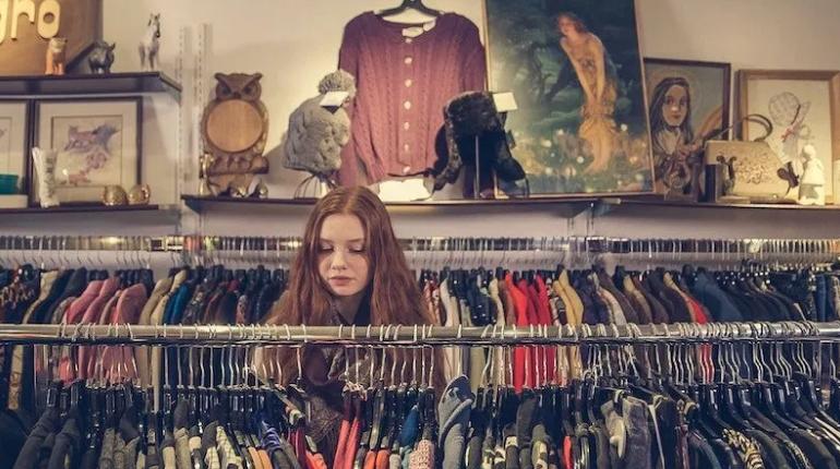 La venta de vestuario de segunda mano superará al fast fashion