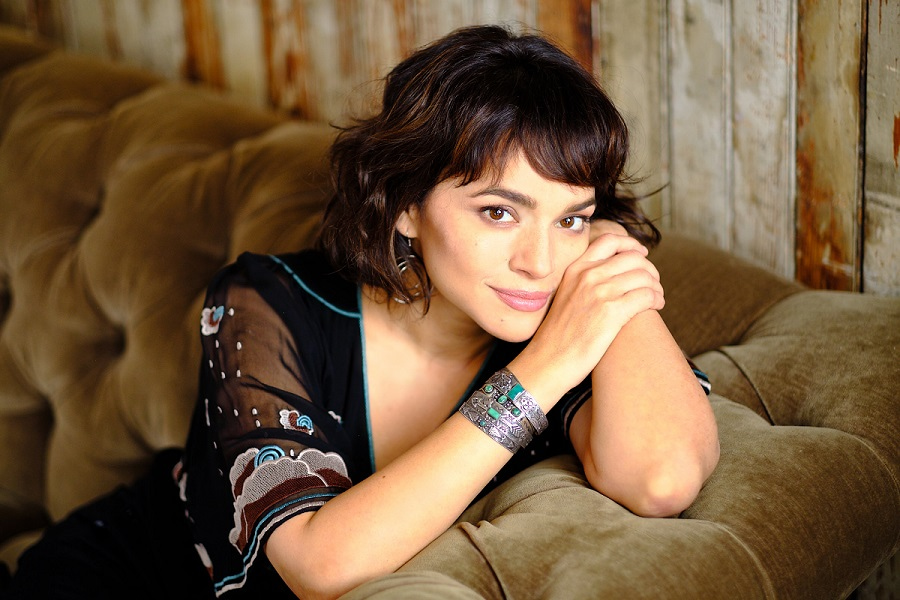 Norah Jones regresa a Chile