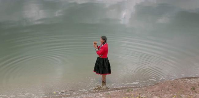 13 Muestra de Cine + Vídeo Indígena