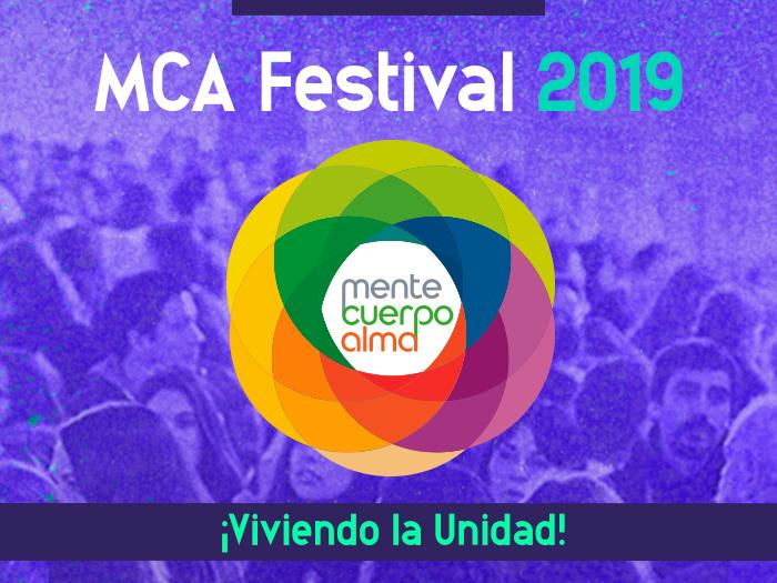 MCA Festival 2019