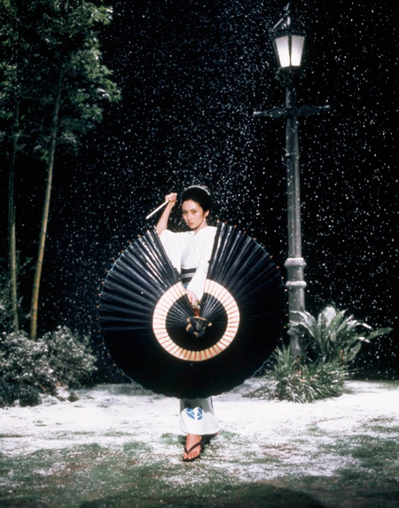 Ciclo de cine «Clásicos de Japón»