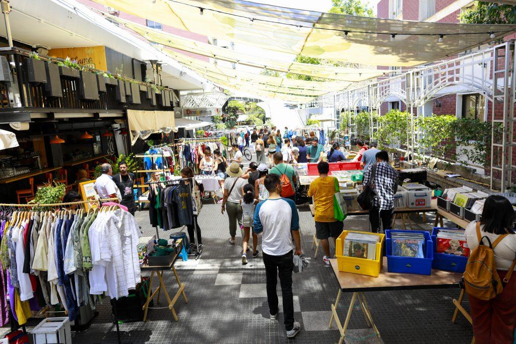Feria Viva la Vintage