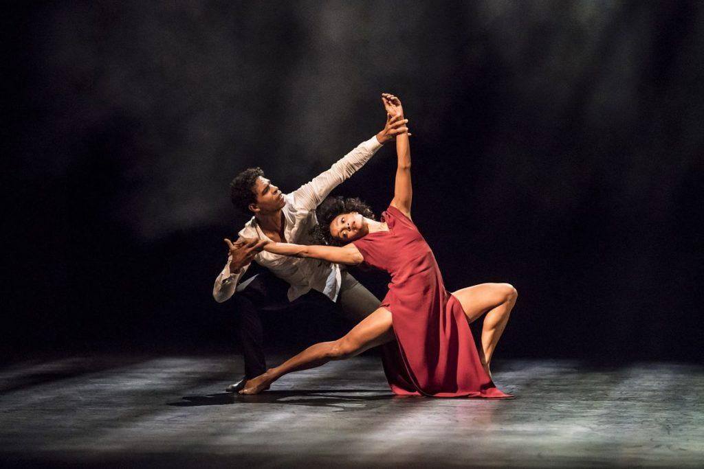 Compañia Acosta Danza