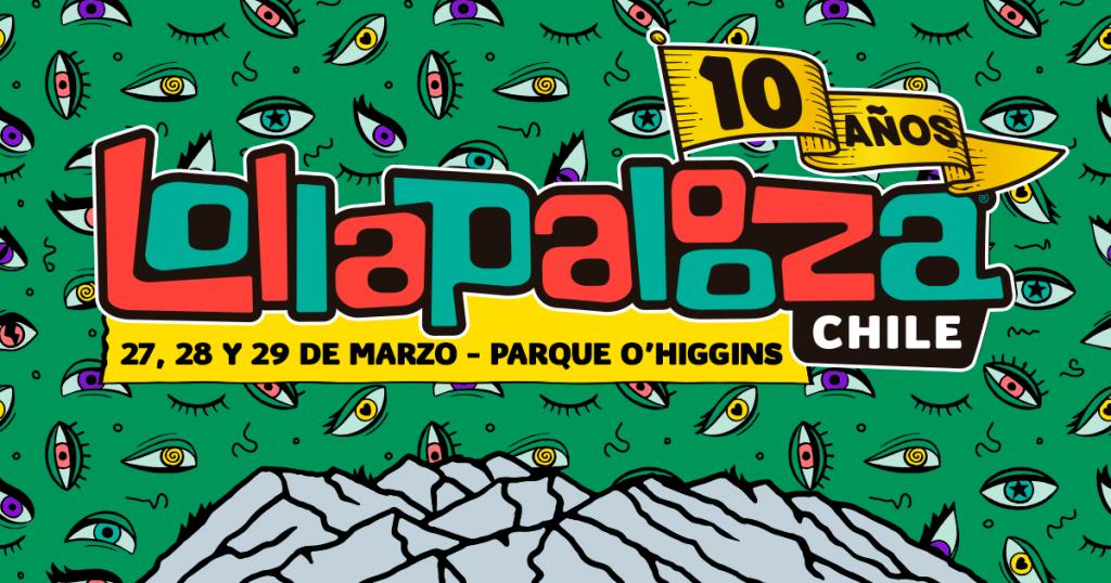 Los Favoritos de Lollapalooza 2020