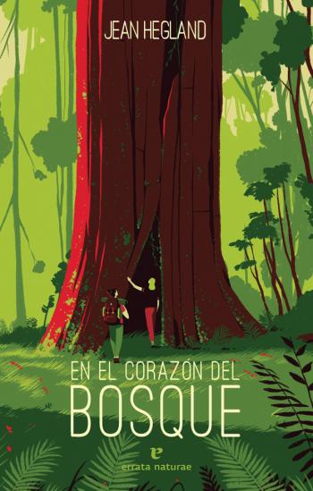 """Libro """"En corazón del bosque"""""""