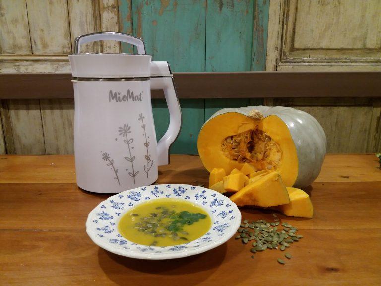 Sopas, leches y jugos deliciosos puedes hacer con la Miomat