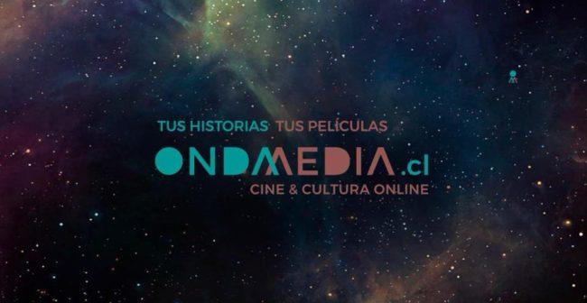 Ondamedia, una nueva plataforma de cine chileno online