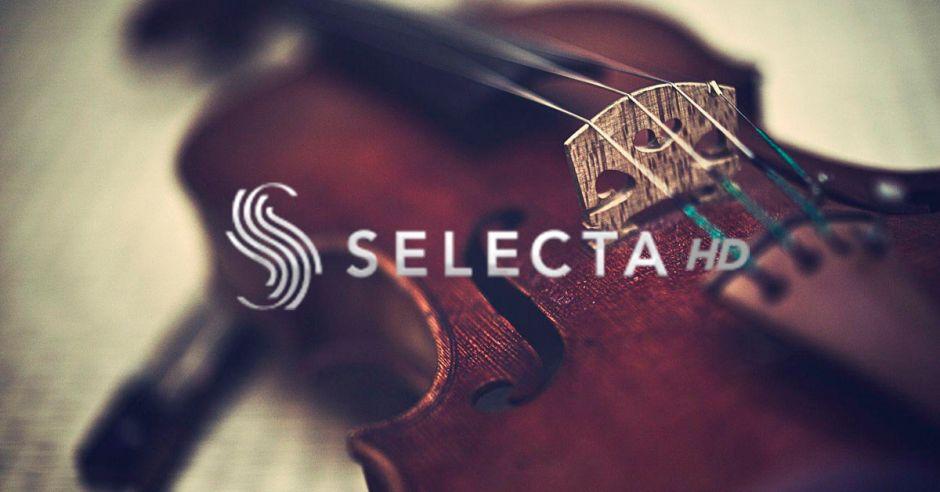 Disfruta del Netflix de Música Clásica, ópera y ballet en Selecta HD