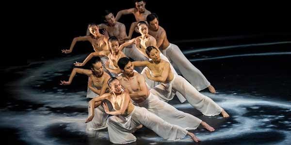 Obras de danza online en el Teatro Sadler's Wells