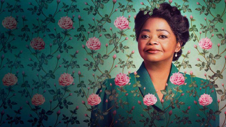 """La serie de Madam C. J. Walker """"Una mujer hecha a sí misma"""" el poder de la belleza"""