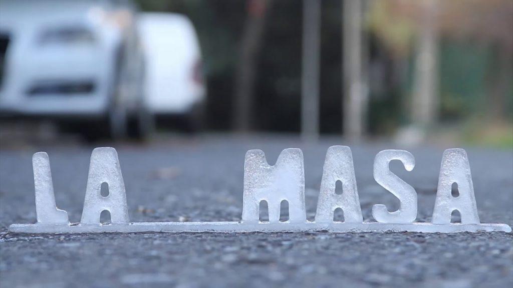 """""""Al aire, libre"""", proyecto artístico que refuerza el espíritu de solidaridad y ayuda a reconexión con el espacio público"""