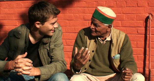 En búsqueda del sentido, un documental que nos hace repensar el como vivimos
