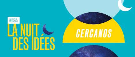 """""""La Noche de las ideas"""", por primera vez en Chile"""