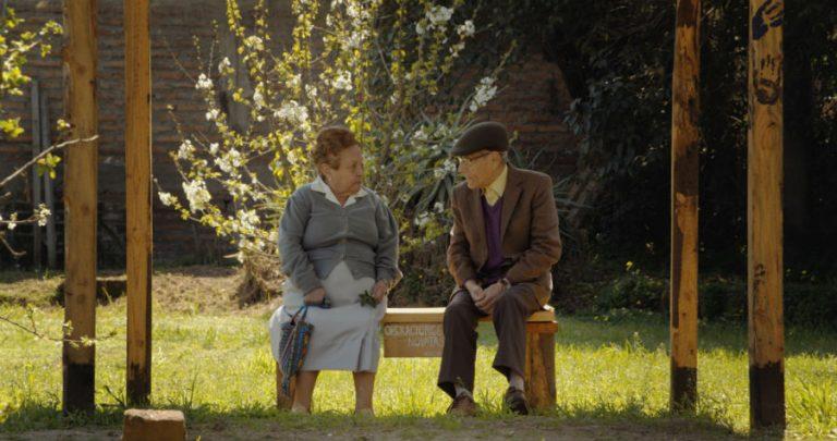 """La película chilena """"El Agente Topo"""" nomidada a los Premios Goya y Oscar"""