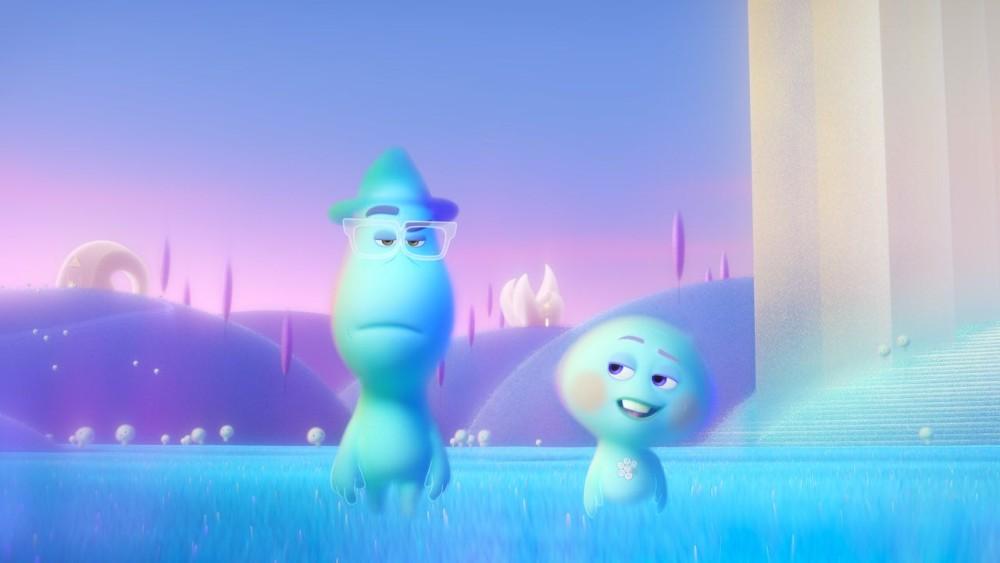 Soul la nueva película de Pixar que reflexiona sobre la vida