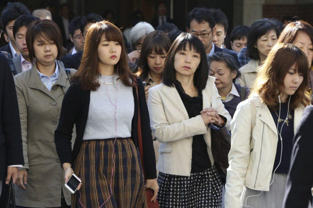 Womenomics en Japón: Mujer, neoliberalismo y paradigma productivista